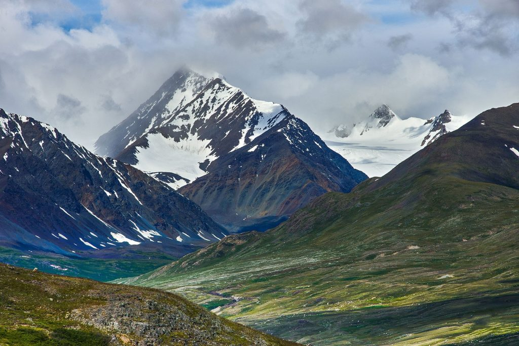 climate of Mongolia
