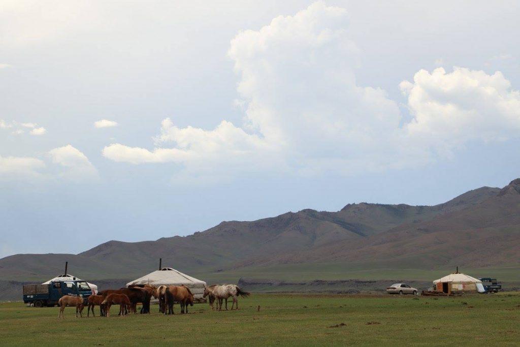 About Mongolia, Mongolia