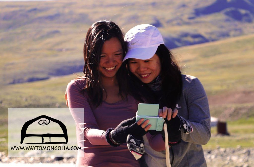Photos of Mongolia