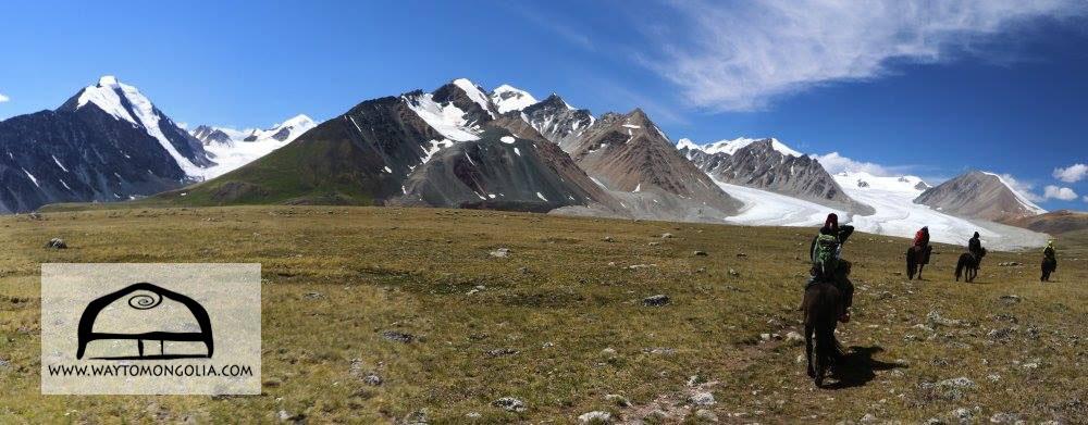 Photos of Mongolia