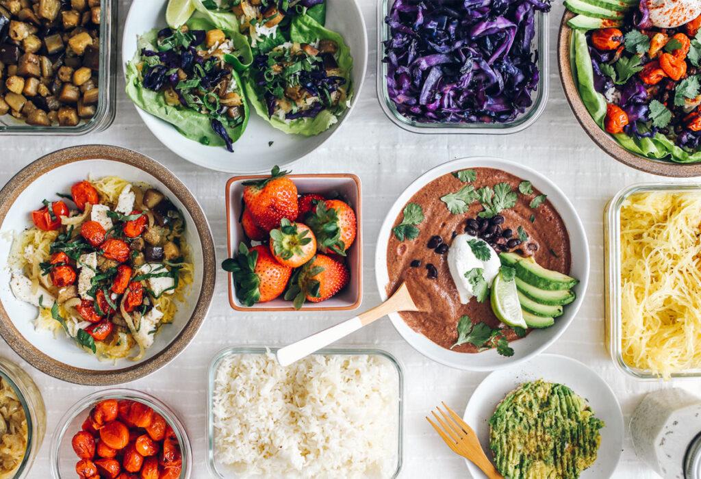 Mongolia for vegetarian travelers