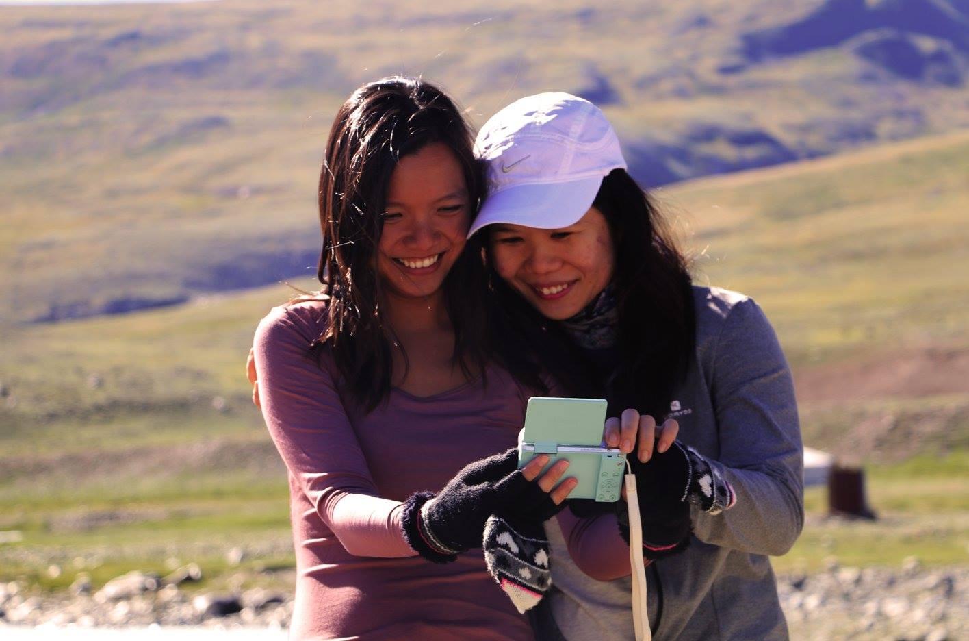 Mongolia tours