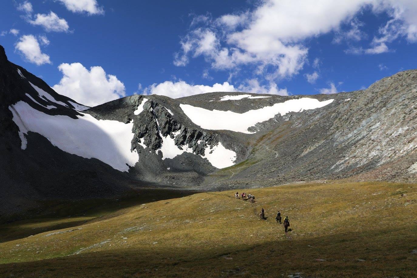 Mongolian tour agenc