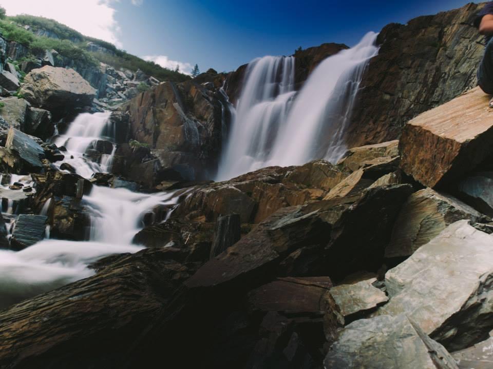 Top tour activities in western Mongolia