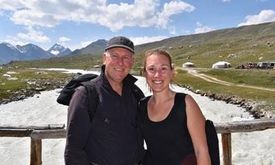short tours in Mongolia