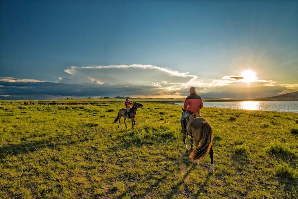 Mongolian tour agency